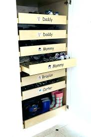 closet shoe storage traditional with space saver organizer boxes for closets ideas small closetmaid 25 8 cube