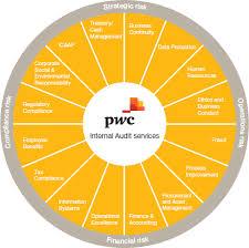 Pwc Internal Audit Services Risk Framework Internal