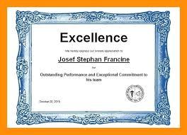 Certificates Of Appreciation Certificates Of Appreciation Templates For Word Certificate