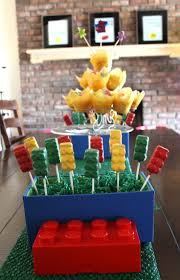 Legos For Free 108 Best Lego Party Images On Pinterest Lego Parties Parties