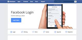 Facebook Login Sign In Add The Facebook Sign In Button To Your Site Gadget Magazine