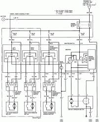 Honda civic wiring diagram honda accord charging circuit large size