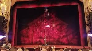 Intimate With Great Seats Reviews Photos Longacre