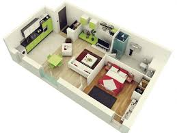 Small One Bedroom Homes Bedroom Amazing 1 Bedroom Houses For Rent Ideas 1 Bedroom Mobile