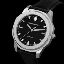 Delivered: Alexander Venacci: Swiss Made Automatic Watches at  Market-leading Prices! | Crowd Ox