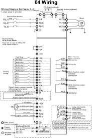 abb vfd connection diagram wirdig variable frequency drive wiring diagram further vfd wiring diagram