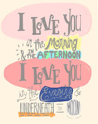cute song quotes i love you print nursery quote toddler girl wall art hand on baby girl wall art quotes with cute song quotes i love you print nursery quote toddler girl wall