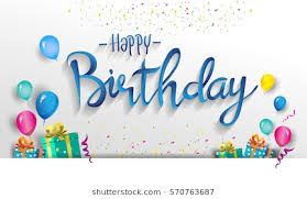 Free Birthday Posters Birthday Background Images Stock Photos Vectors Shutterstock