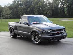 Luxury 1999 Chevrolet S10 | Bestnewtrucks.net