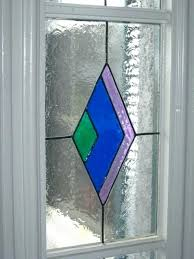 stained glass stained glass plastic leaded decorative window panels looks like but its gallery