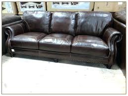 Natuzzi Leather Sofa Costco Furniture Couch  Review2