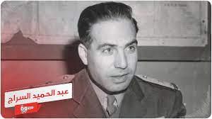 رجل حكم سوريا دون أن يرأسها وكان نائب جمال عبد الناصر - YouTube