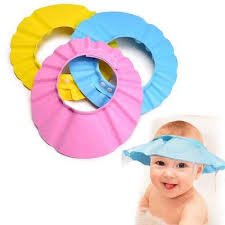baby shower cap. Brilliant Baby 3 Pack Baby Shower Cap Bath Shampoo Hat U2039 U203a Inside A