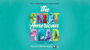 last updated by pbs publicity on may 14 2018 at 2 23 pm eight part series profiling america s favorite books to premiere may 22