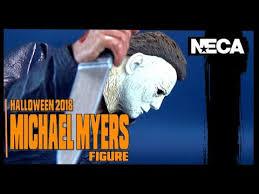 <b>NECA Halloween</b> 2018 <b>Michael Myers</b> Ultimate Figure Review ...