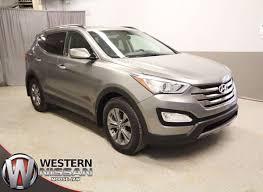 2013 Hyundai Santa Fe Sport for sale in Moose Jaw