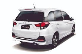 new car launches honda mobilioHonda Mobilio  Full Throttle