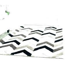 gray chevron kitchen rug and white grey bath area rugs fant