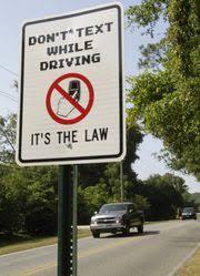 Baldwin County texting-while-driving bans yield no citations - al.com