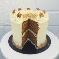 Luxury Carrot Cakes Delivered In London Anges De Sucre