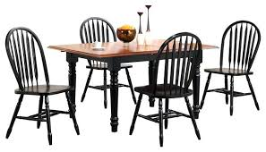 erfly leaf dining table set 5 piece erfly leaf dining table set with chairs john lewis