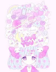 Pastel Grunge Anime (Page 1) - Line ...