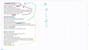 how to write a poetry explication essay  how to write a poetry explication essay