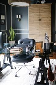 manly office. Unlike The Rest Of House Though, Office Has A Darker Look. I Like For Mans To Have More Deeper, Masculine Feel It. Manly
