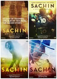 Sachin A Billion Dreams Movie Teaser Bookmyshow