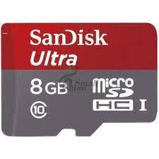 Sandisk SDSDQUAN-008G-G4A 8 GB 48MB/s SD Hafıza Kartı Fiyatları
