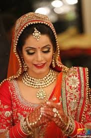 chandni singh bridal makeup reviews in 2018 awsum indian weddings indian bridal bridal and wedding