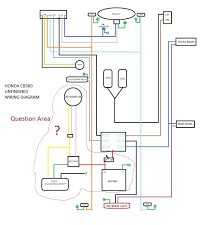 need help finishing my wiring diagram thing and really would appreciate it if somebody could just open this diagram up in microsoft paint and connect the lines where thy are supposed to go