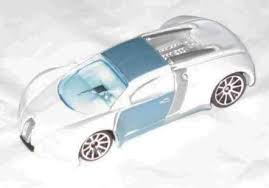 Sorry, the spelling is bugatti veyron. Amazon Com Hot Wheels 2007 Mystery Car Series Bugatti Veyron Ice White Loose Collectible 1 64 Scale Die Cast Collector Car Toys Games