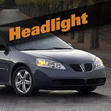 pontiac g6 hid xenon fog light kit xenonsupply xs corporation pontiac g6 hid kit headlight