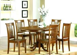big wooden dining table rustic solid wood large round chair set modern tables contemporary kitchen excellent