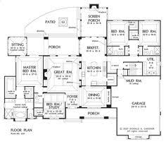 images about House  amp  Home   Plans on Pinterest   House plans       images about House  amp  Home   Plans on Pinterest   House plans  Floor Plans and Square Feet