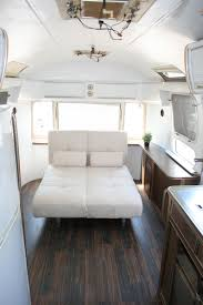 Renovating Bedroom 27 Amazing Rv Travel Trailer Remodels You Need To See Rvsharecom