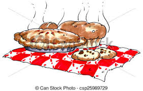 Collection Of Free Ingrediency Clipart Baking Goods Download On Ui Ex