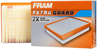 Motorcraft Air Filter Chart Fram Extra Guard Air Filters How To Install Fram