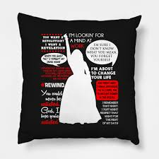 Pillow Quotes Unique Angelica Schuyler Quotes Hamilton Angelica Schuyler Pillow