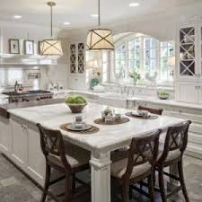 Small Picture Best 25 Large kitchens with islands ideas on Pinterest Kitchen