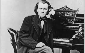 Image result for brahms