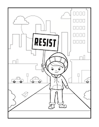 Check your email for your downloadable coloring sheet. Coloring Pages For Young And Young At Heart Greenpeacers Greenpeace Usa