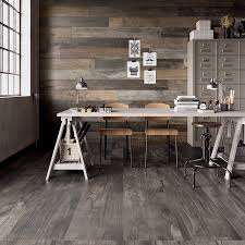 how to lay wood effect tiles