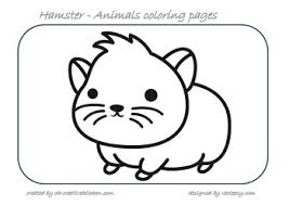 Small Picture Animals coloring pages Creative Kitchen