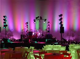 Gobo Projector Rental Vancouver
