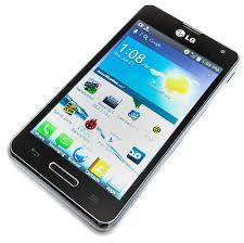 LG Optimus F3 (Sprint) Review