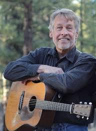 Peter McLaughlin - Roots and Boots Music Camp | Flagstaff, AZ