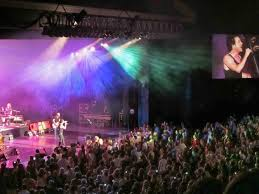 Greek Theatre Los Angeles Concert Goer Guide