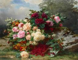 jean baptiste robie autumn roses dans mon archange protecteur